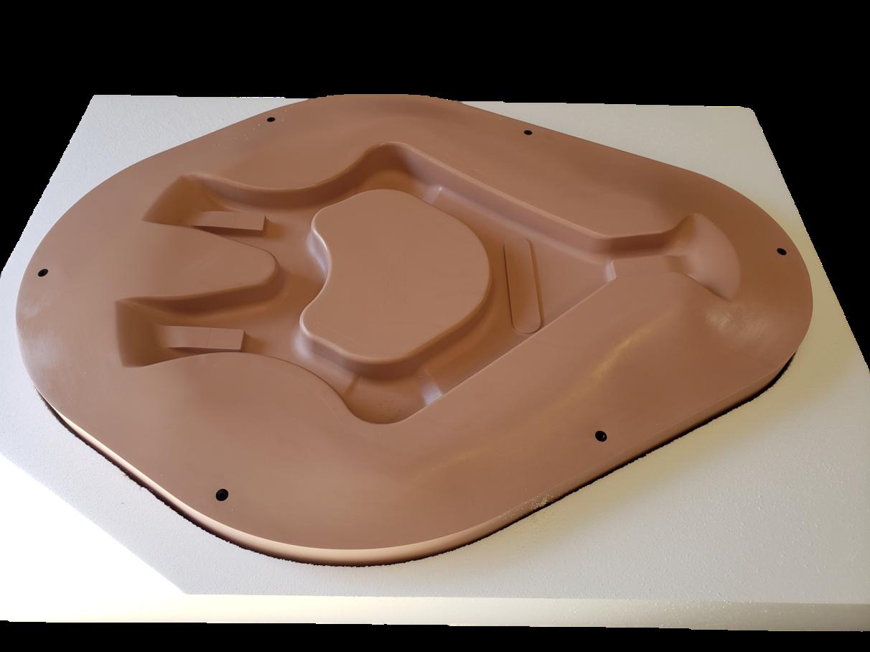 48lb foam tool